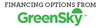 GreenSky Financing